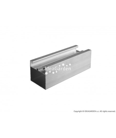 Profil montażowy aluminiowy...