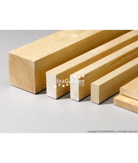 Drewno budowlane S4S/C24...