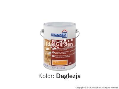 Olej do tarasu - Remmers Pflege Ol Daglezja 2,5L