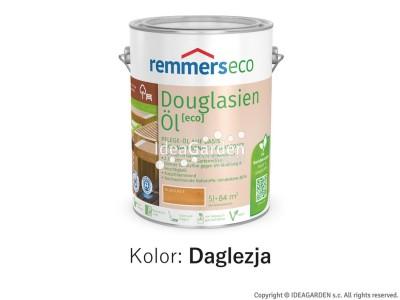 Olej do tarasu - Remmers Gartenholz Ol Eco (Universal Ol Eco) Daglezja - 5L