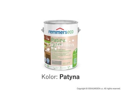 Remmers Gartenholz Ol Eco (Universal Ol Eco) Patyna - 5L