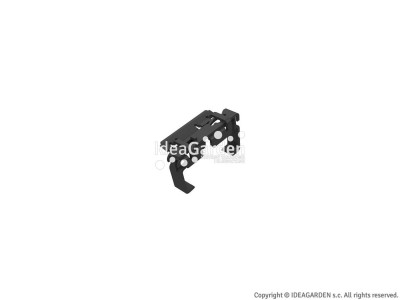 Klamra brzegowa - TT024-21