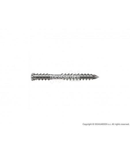 Wkręty SPAX-D 6x60 A4...