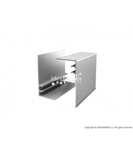 Aluminiowa listwa...