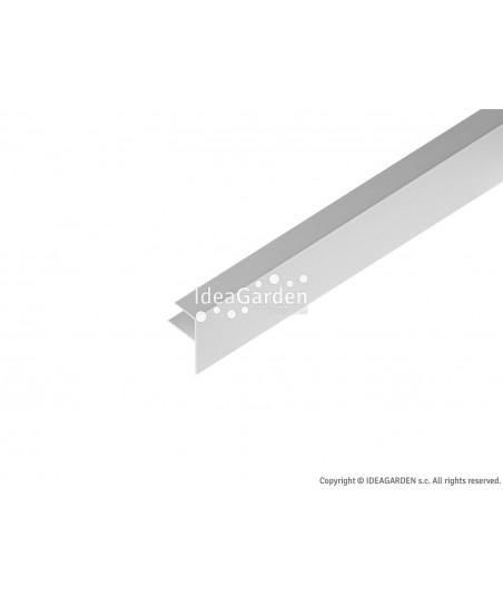 Listwa maskująca aluminiowa...